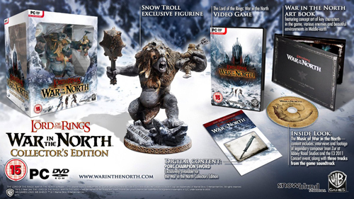 Lord-of-the-Rings-War-in-the-North-Collectors-Edition-Game-PC-NEW