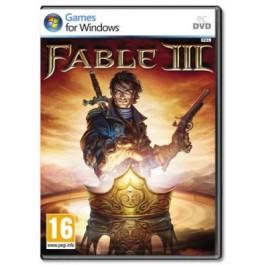 Fable III Fable 3 PC
