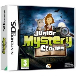 Junior Mystery Stories Nintendo DS