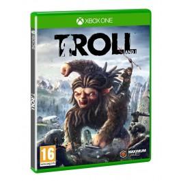Troll and I Xbox One Game