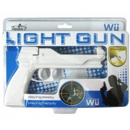 Light Gun for Nintendo Wii