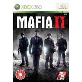 Mafia II - Classic Edition Xbox 360