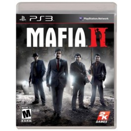 Mafia II PlayStation 3 PS3