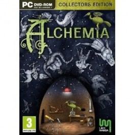 Alchemia PC CD