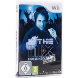Armin van Buuren In The Mix Only Wii
