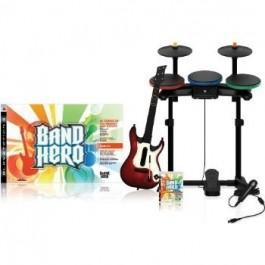 Band Hero - Super Bundle PS3
