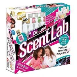 FabLab Deluxe Scent Lab Make 64 perfume combinations (FL102)