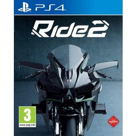 Ride 2 PS4 Game