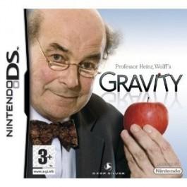 Professor Heinz Wolff's Gravity Nintendo DS