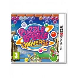 Puzzle Bobble Universe Nintendo 3DS