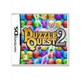 Puzzle Quest 2 Nintendo DS & DSi