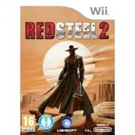 Red Steel 2 Nintendo Wii
