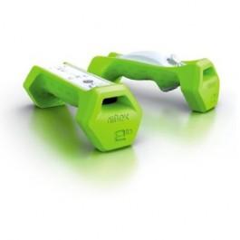 Riiflex Dumbells Wii