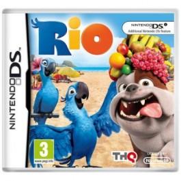 Rio (Nintendo DSi and DS)