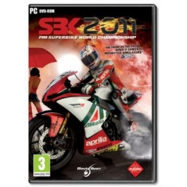 SBK Superbike World Championship 2011 PC