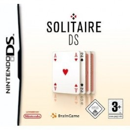 Solitaire: Ultimate Collection Nintendo DS