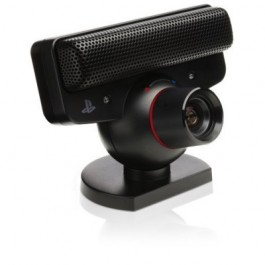 Sony Playstation Eye Camera with EyeCreate PS3