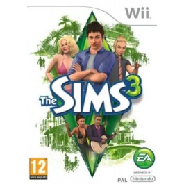 The Sims 3 Nintendo Wii