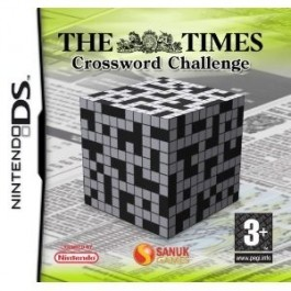 The Times Crossword Nintendo DS