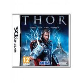 Thor Nintendo DS