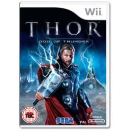 Thor Nintendo Wii