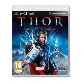 Thor PlayStation 3 PS3