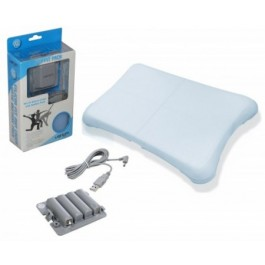 Wii Fit Battery Pack & Silicon Cover Nintendo Wii