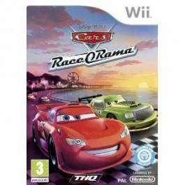 Disney Pixar Cars Race O Rama Nintendo Wii