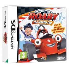 Roary the Racing Car Nintendo DS DSi
