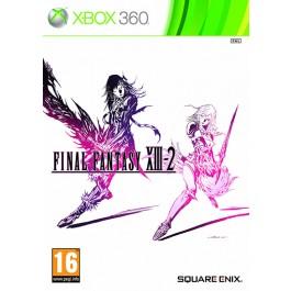 Final Fantasy XIII 2 Xbox 360