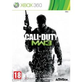 Call of Duty: Modern Warfare 3 MW3 Xbox 360