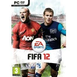 Fifa 12 Football PC