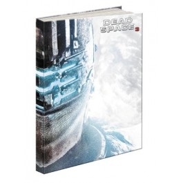 Dead Space 3 Guide Collectors Edition Hard Back