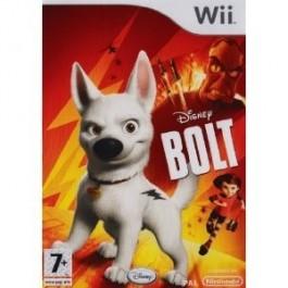 Disney's Bolt Nintendo Wii