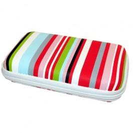 Nintendo 3DS Stripy Carry Case Nintendo 3DS