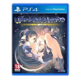 Utawarerumono Mask of Deception PS4 Game