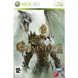 Divinity 2 Xbox 360