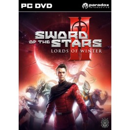 Sword of the Stars 2 Lords of Winter Limited Edition PC