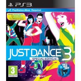 Just Dance 3  Sony PS3 Dancing