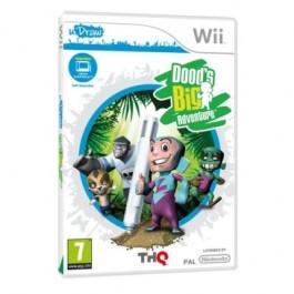 Doods Big Adventure Nintendo Wii