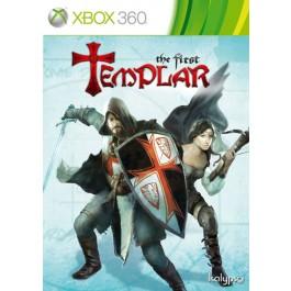 The First Templar Xbox 360