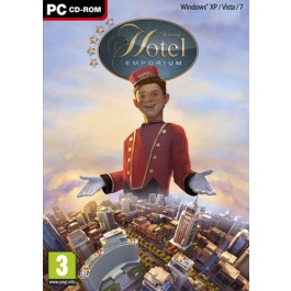 Hotel Emporium 2 PC CD
