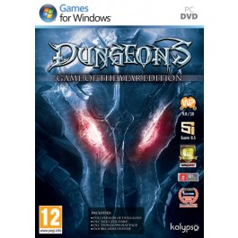Dungeons of the Year Edition PC