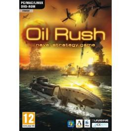 Oil Rush - PC/Mac