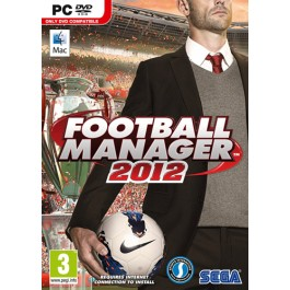 Football Manager 2012 PC / MAC