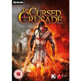 The Cursed Crusade PC