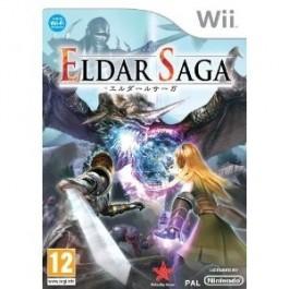 Eldar Saga Wii