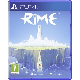 Rime - Video Game - PS4