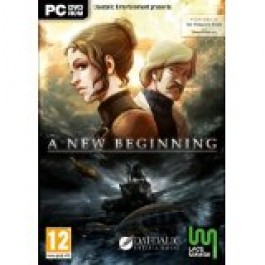 A New Beginning PC