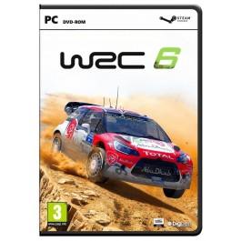 WRC 6 PC